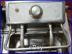 Wells Double Basket Deep Fryer Dual Pot Countertop