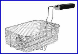 Xl 4.0L Deep Fryer With Oil Filtration System